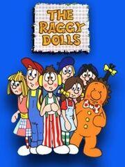 TheRaggyDolls