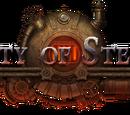 City of Steam Wiki