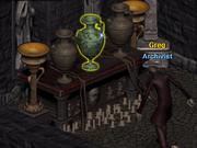 CR pt2 urns