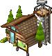 Ranger Station-icon