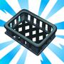 Plastic Tray2-viral
