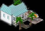 Boat Driveway House-SE