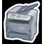 Copy Fax Machine-icon