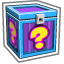Mystery Crate-icon