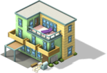 Loft Apartments-SW