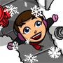Let It Snow!-feed