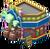 Taffy Shop-icon