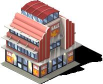 Department Store 2-SE