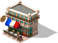 French Cafe-SW