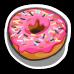 Doughnut-icon