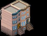 Coastal Rowhouse-SE