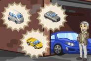 Announce cars3