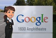 Sam at google