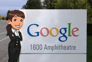 Sam at google