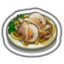 Linguine And Clams-icon