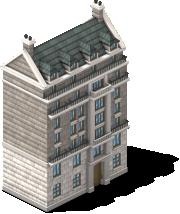 Fleur de Lys Apartments-SE