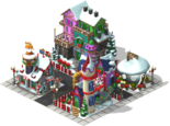 Holiday Town-SW