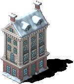 Snowy Brownstone-SE