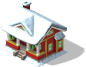 Kringle Cottage-SW