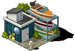 Boat Shop-SE