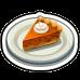 Pumpkin Pie-icon
