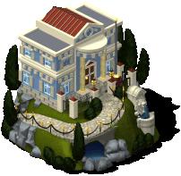 Governor's Mansion-SE
