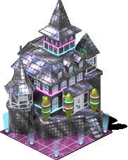 Metallic Mansion-SE