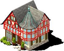 German Manor House-SW