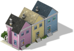 Pastel Houses-NW