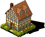 Kaiser House-SW