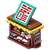 News Stand-icon