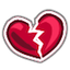 Broken Heart-icon