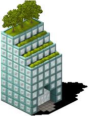 Cubert Apartments-SE