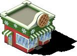 Bus holidaybakery SE