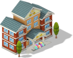 Hotel Suites-SE