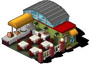 Buffet Restaurant-SW