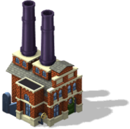 Cityville Steam Factory1