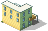Loft Apartments-NE