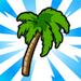 Beach Coconut-viral