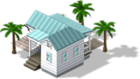 Boat Driveway House-NE