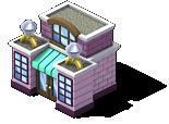 Jewelry Store-SW