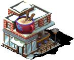 Egg Nog Shop-SW