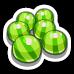 Watermelon Bubblegum-icon
