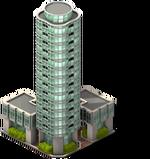 Infinite Towers I-NW