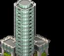 Infinite Towers I