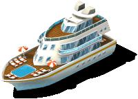 Deluxe Cruiser-SW