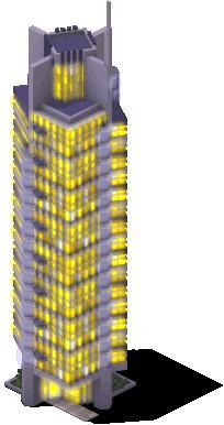 Nighttime Tower-SE
