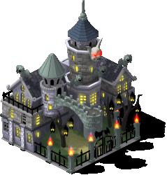 Dracula's Castle-SE
