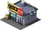 Quick Stop-icon