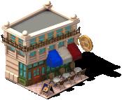 French Cafe-SE